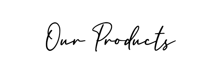 Heading-Products